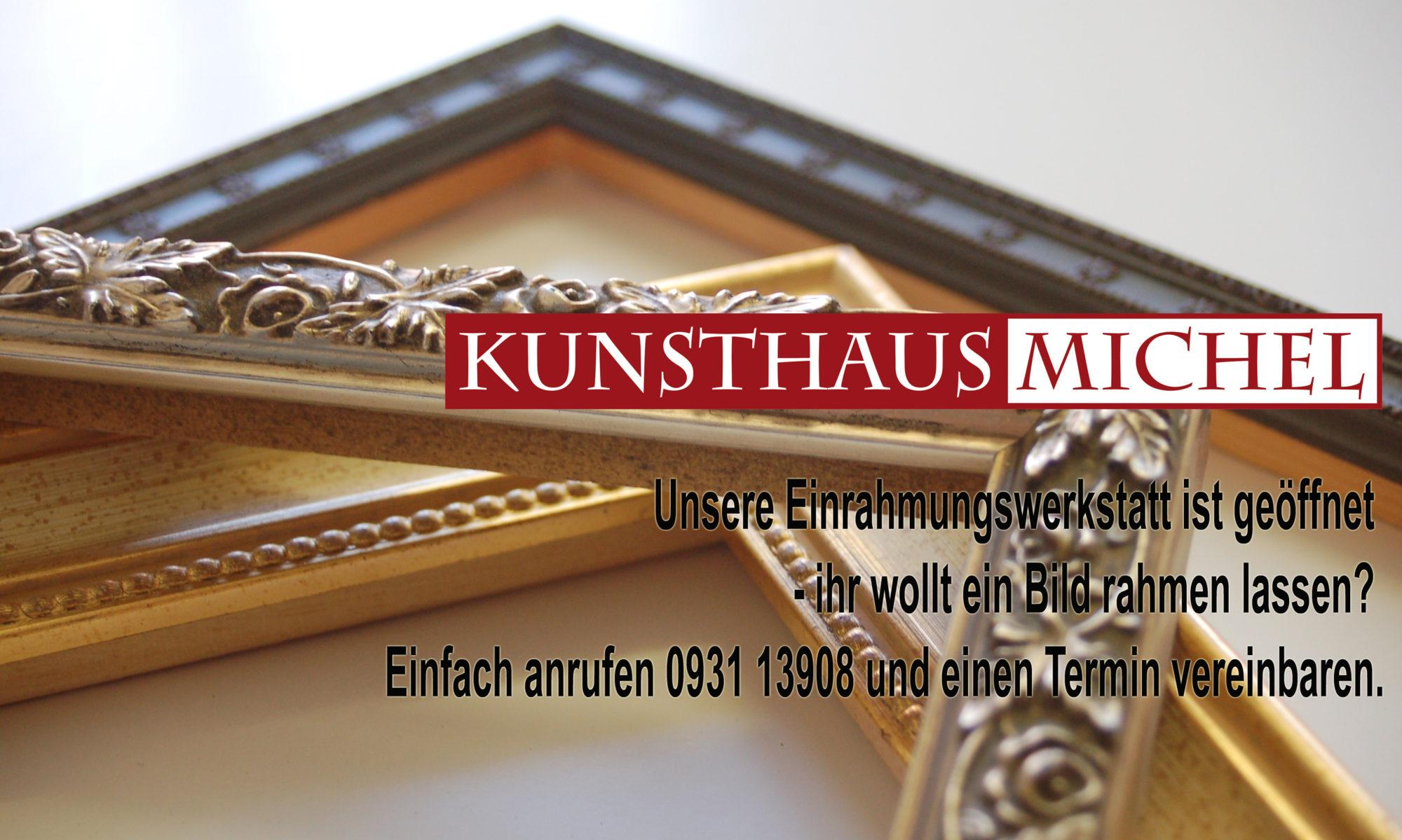 KUNSTHAUS MICHEL